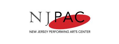 NJPAC Logo